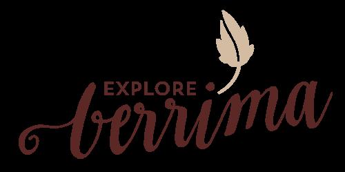 Explore Berrima logo