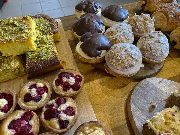 Berrima Bakery cakes & treats