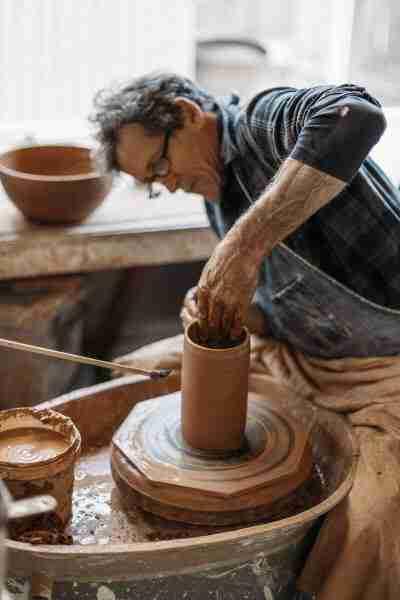 Berrima Village Pottery